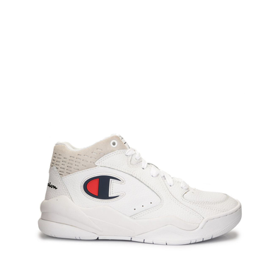 Champion Zone-Mid logo trainers productafbeelding