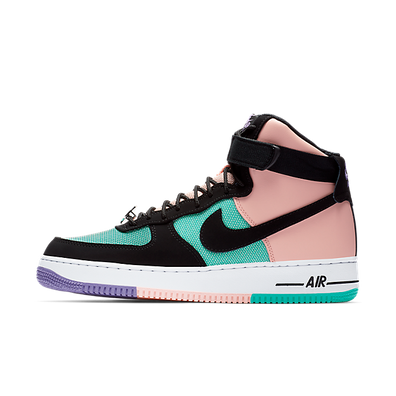 Nike Air Force 1 high-top productafbeelding