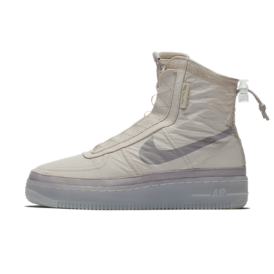 Nike Air Force 1 Shell Wmns 'Beige' productafbeelding