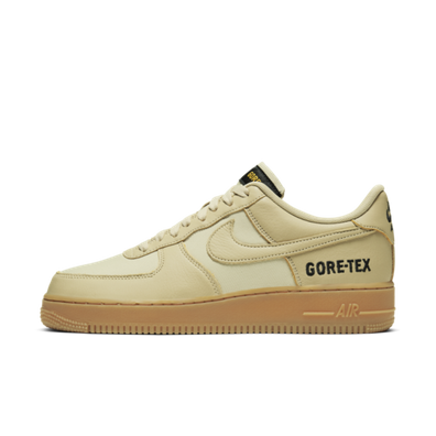 Gore-Tex X Nike Air Force 1 Low 'Khaki' productafbeelding
