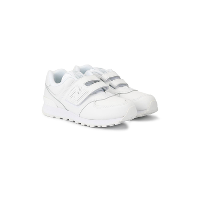 New Balance touch strap low top productafbeelding
