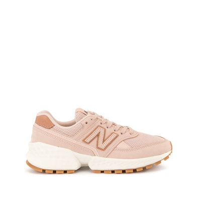 New Balance chunky low top productafbeelding