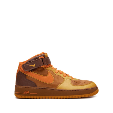 Nike Air Force 1 Mid Premium QK high-top productafbeelding