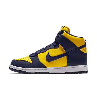 Nike Dunk Retro QS productafbeelding
