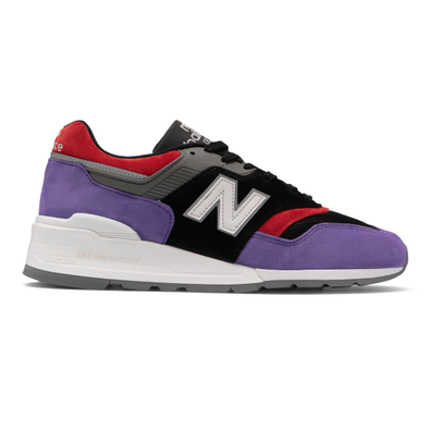 New Balance New Balance 997 low-top productafbeelding