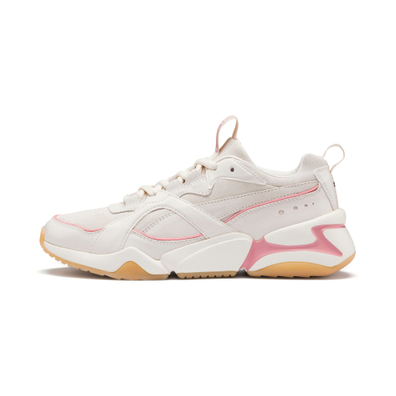 Puma Nova 2 Suede Womens Trainers productafbeelding