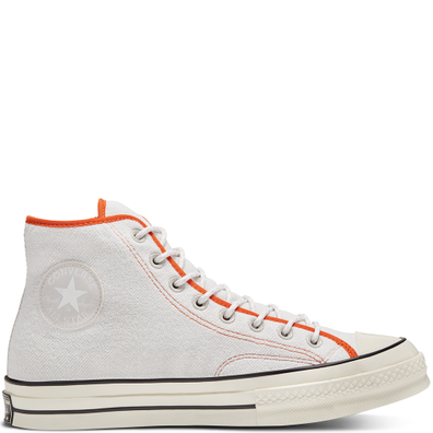 Unisex East Village Explorer Chuck 70 High Top productafbeelding