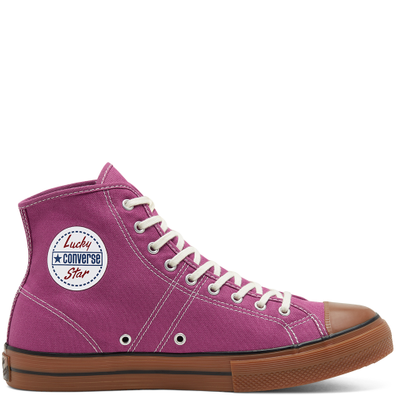 Canvas Converse Lucky Star productafbeelding