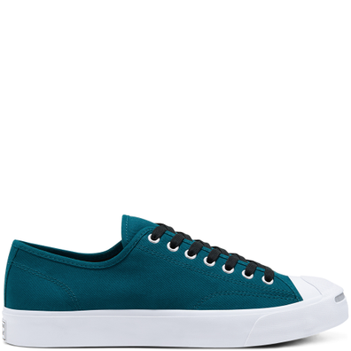 Unisex Twill Reflective Jack Purcell Low Top productafbeelding
