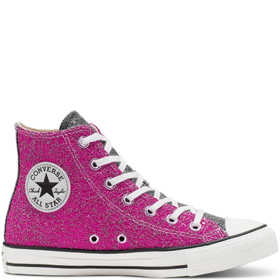 Womens Galaxy Dust Chuck Taylor All Star High Top productafbeelding