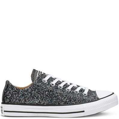 Womens Galaxy Dust Chuck Taylor All Star Low Top productafbeelding