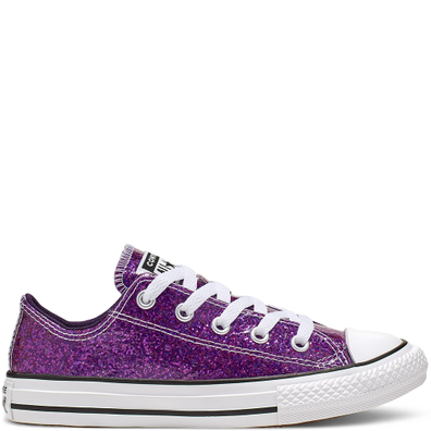 Coated Glitter Chuck Taylor All Star productafbeelding