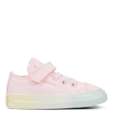 Pearlized Candy Hook and Loop Chuck Taylor All Star productafbeelding