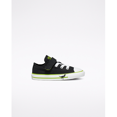 Infant Dinoverse Hook and Loop Chuck Taylor All Star Low Top productafbeelding