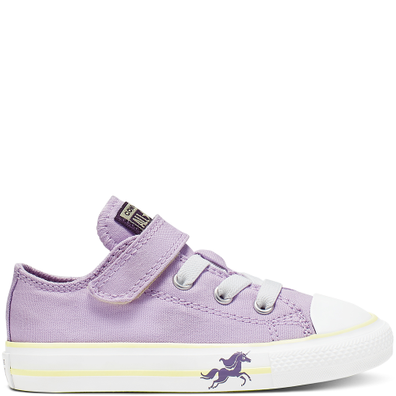 Toddler Unicons Hook and Loop Chuck Taylor All Star Low Top productafbeelding