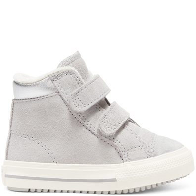 Infant Hook and Loop Chuck Taylor All Star PC Boot High Top productafbeelding