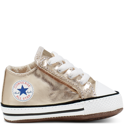Pearlized Party Chuck Taylor All Star Cribster productafbeelding