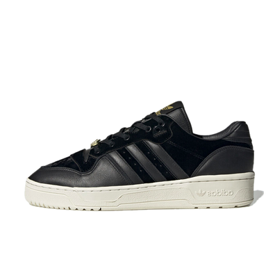 adidas Rivalry 'Black' productafbeelding