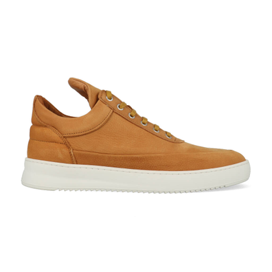 Filling Pieces Low Top Ripple Cairos Desert Brown productafbeelding