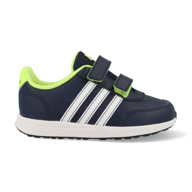 Adidas Switch AW4113 Blauw Geel productafbeelding