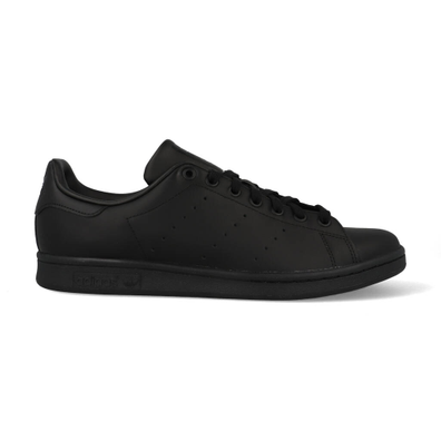 Adidas Stan Smith M20327 Zwart productafbeelding