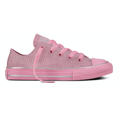 Converse All Stars SE 659961c Roze Zilver productafbeelding