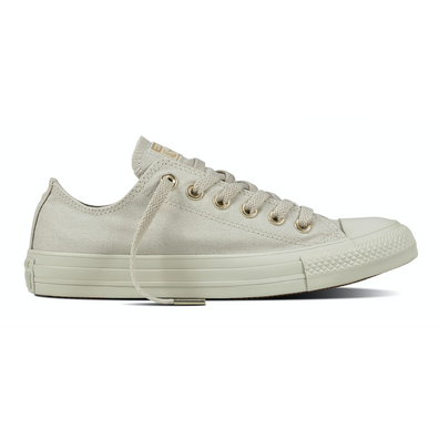 Converse All Stars SE 1559940c Creme Goud productafbeelding