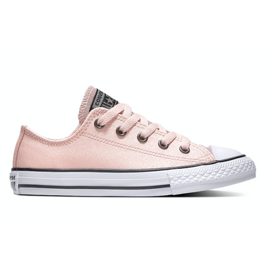 Converse All Stars Kids Glitter 662330C Roze productafbeelding