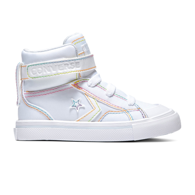 Converse All Stars Rainbow Stitch 765286C Wit productafbeelding