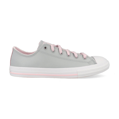 Converse All Stars Chuck Taylor 666195C Grijs / Roze / Wit productafbeelding