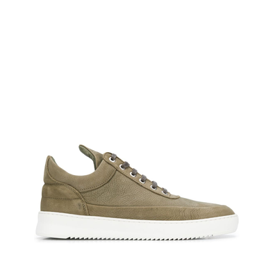 Filling Pieces ankle lace-up productafbeelding
