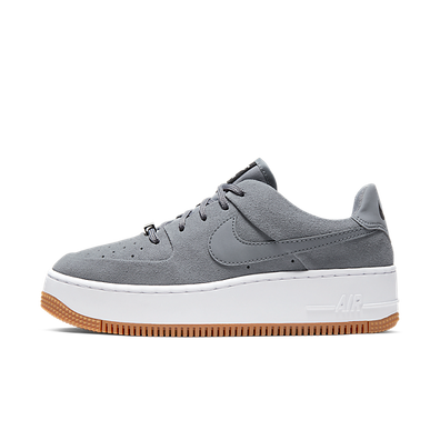 wmns nike air force 1 sage low  productafbeelding