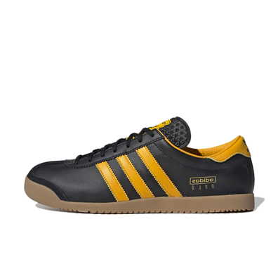 adidas Olso 'Black/Yellow' productafbeelding