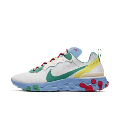 Nike React Element 55 SE 'Guava Ice' productafbeelding