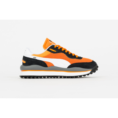 Puma Style Rider *OG Pack* (Vibrant Orange / Puma Black) productafbeelding