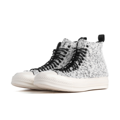 Converse CHUCK 70 BOUCLE WOOL - HI productafbeelding