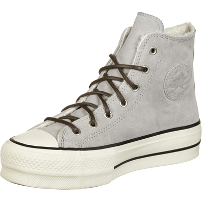 Converse Sherpa Chuck Taylor All Star Platform productafbeelding