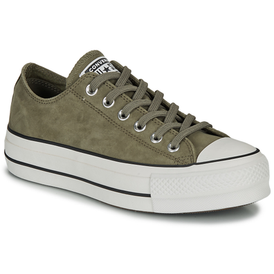 Converse CHUCK TAYLOR ALL STAR LIFT OX productafbeelding