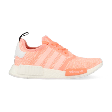 Adidas NMD R1 BY3034 Zalm productafbeelding