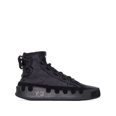 Y-3 Kasabaru high top productafbeelding