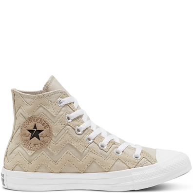 VLTG Chevron Chuck Taylor All Star productafbeelding