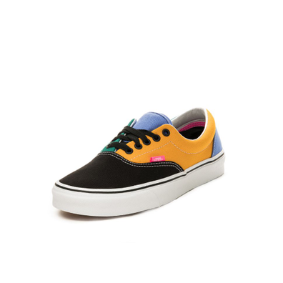 Vans Era *Mix & Match* (Cadmium Yellow / Tidepool) productafbeelding