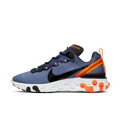 "Nike React Element 55 SE ""Midnight Navy"" productafbeelding"