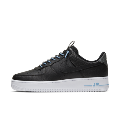 Nike Air Force 1 Lux 'Black' productafbeelding