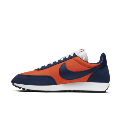 Nike Air Tailwind 79 'Navy/Orange' productafbeelding