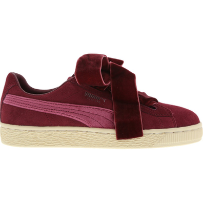 "Puma Suede Heart ""Velvet Pack"" productafbeelding"