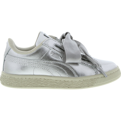"Puma Basket Heart ""Metallic Pack"" productafbeelding"