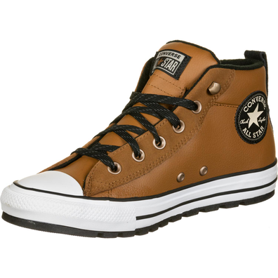 Converse Ctas Street Mid productafbeelding