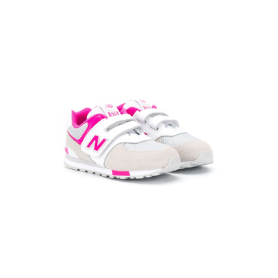 New Balance Kids 574 low-top productafbeelding
