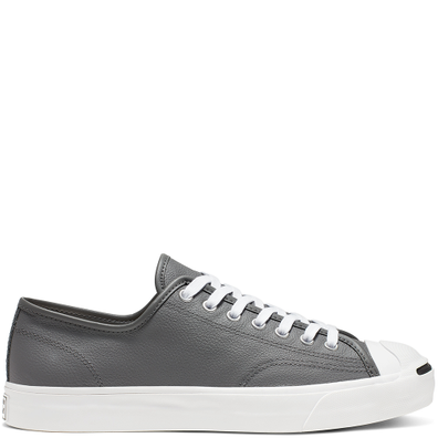Jack PurcellLeather Low Top productafbeelding